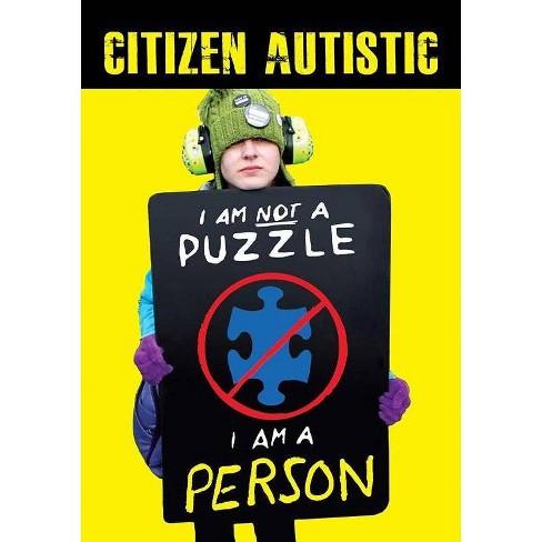Citizen Autistic (DVD) - image 1 of 1