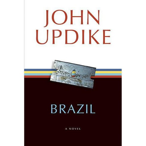 Brazil - by  John Updike (Paperback) - image 1 of 1