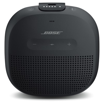 Bose SoundLink Micro Bluetooth Speaker - Black (783342-0100)