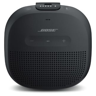 Bose SoundLink Micro Bluetooth Speaker - Black (783342-0100)