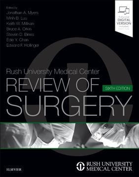 Rush University Review Of Surgery Pdf