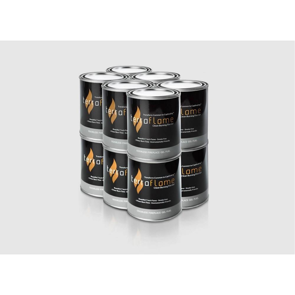 Image of Terra Flame Pure Gel Fuel - 12pk