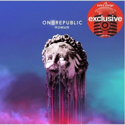 OneRepublic - Human (Target Exclusive, CD)