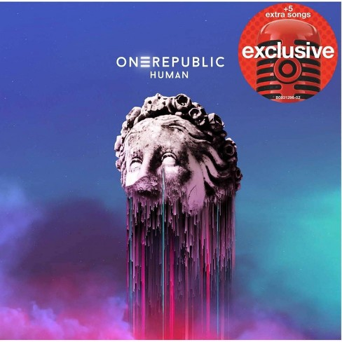 OneRepublic - Human (Target Exclusive, CD) - image 1 of 1