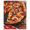 "Lodge 14"" Cast Iron Pizza Pan Black - image 2 of 4"