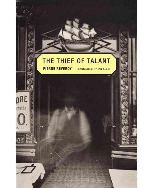 Thief of Talant (Paperback) (Pierre Reverdy) - image 1 of 1