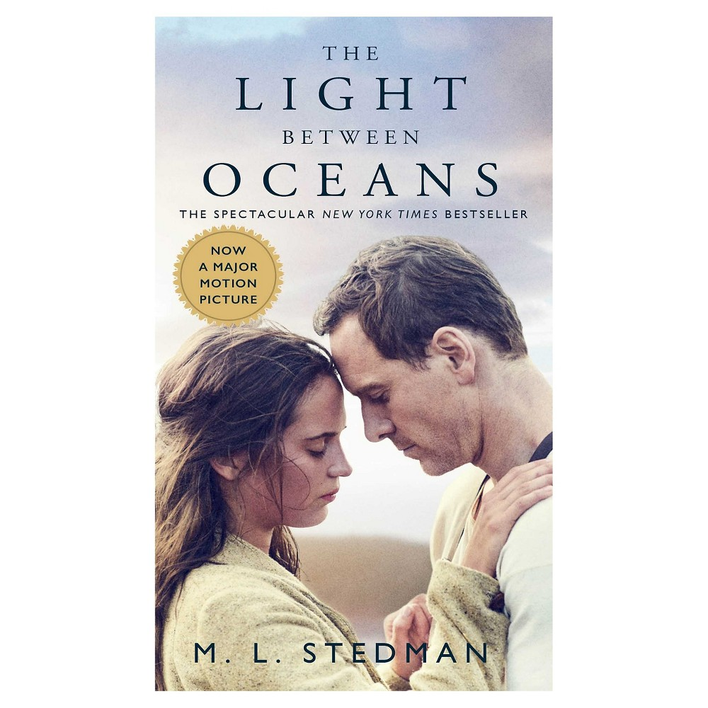 The Light Between Oceans (Paperback) by M. L. Stedman
