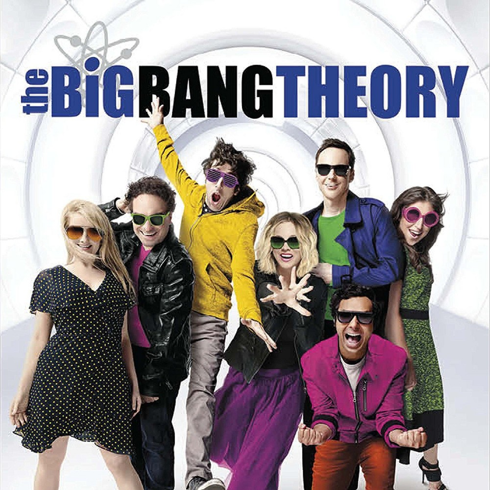 The Big Bang Theory The Complete Tenth Season Dvd