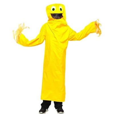 Seeing Red Wacky Waving Tube Guy Yellow Child Costume