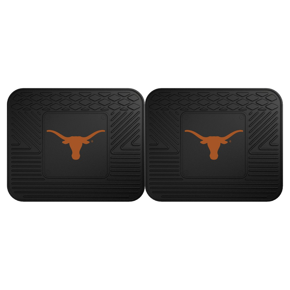 NCAA Texas Longhorns FanmatsAutomotive Cargo Mat