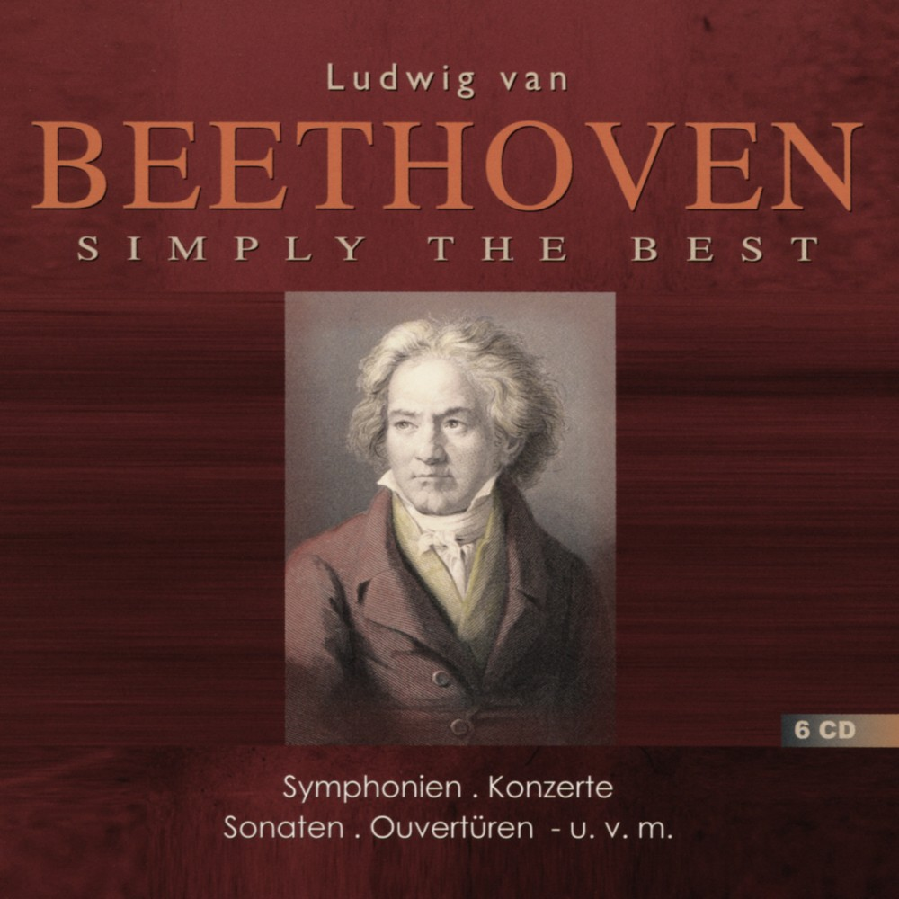 Dso Berlin - Beethoven:Simply The Best (CD)