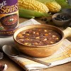 Amy's Organic Gluten Free Low Fat Black Bean Vegetable Soup - 14.5oz - image 2 of 3