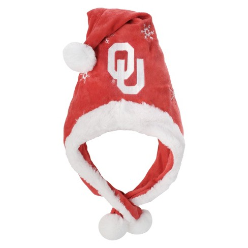 Thematic Headwear Santa Hat Forever Collectibles - image 1 of 1