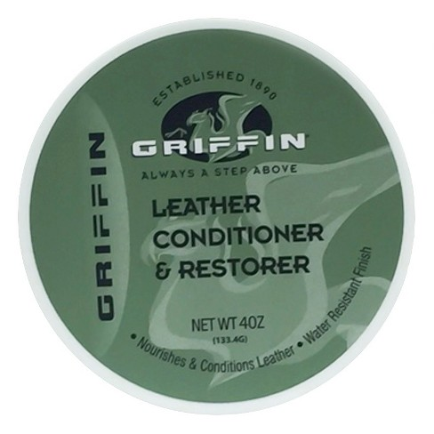 Griffin Shoe Polishes And Leather Conditioner - image 1 of 2