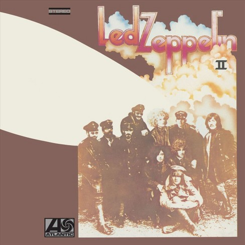 Led Zeppelin II (Remastered) - image 1 of 1