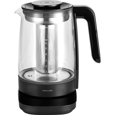 ZWILLING Enfinigy Glass Kettle