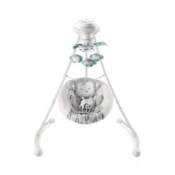 Fisher-Price Snugamonkey Cradle N Swing