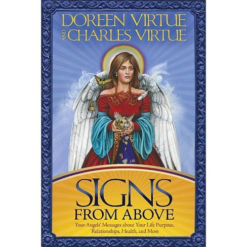 Signs from Above - by  Doreen Virtue & Charles Virtue (Paperback) - image 1 of 1