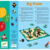 Big Pirate Board Game - image 2 of 4