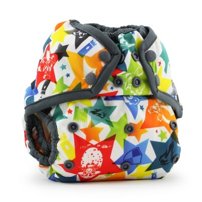 Kanga Care Rumparooz Reusable Cloth Diaper Cover Snap