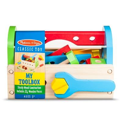 Melissa & Doug® Tool Caddy