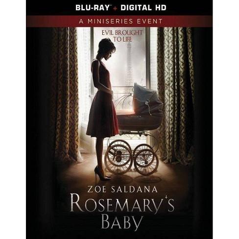 Rosemary's Baby (Blu-ray) - image 1 of 1
