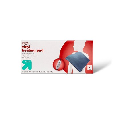 Standard Vinyl Wrap Heating Pad - up & up™
