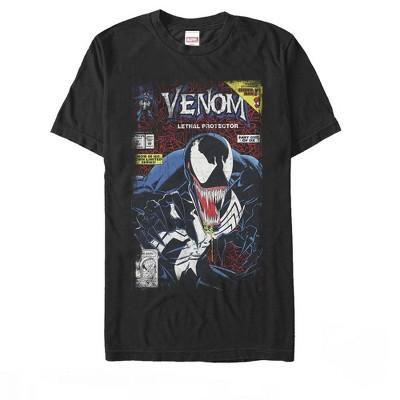 Men's Marvel Venom Lethal Protector T-Shirt