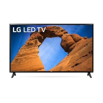 LG 43  1080p Full HD Smart LED TV - 43LK5700PUA
