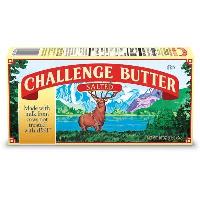 Challenge Butter - 16oz