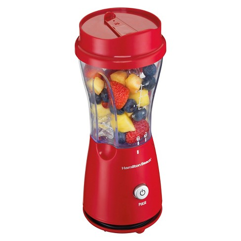 Hamilton Beach 14oz Single Serve Blender - image 1 of 3