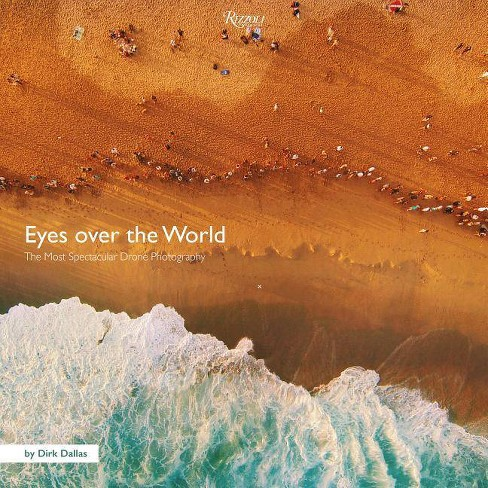 Eyes Over the World - by  Dirk Dallas (Hardcover) - image 1 of 1