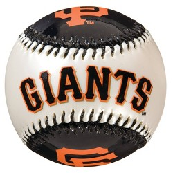 MLB San Francisco Giants Soft Strike Baseball