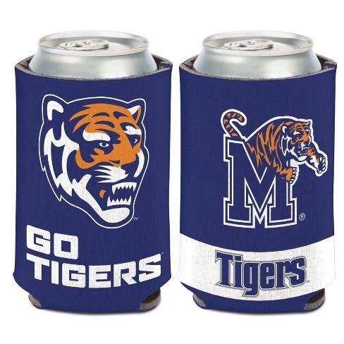 NCAA Memphis Tigers Slogan Can Cooler - image 1 of 1