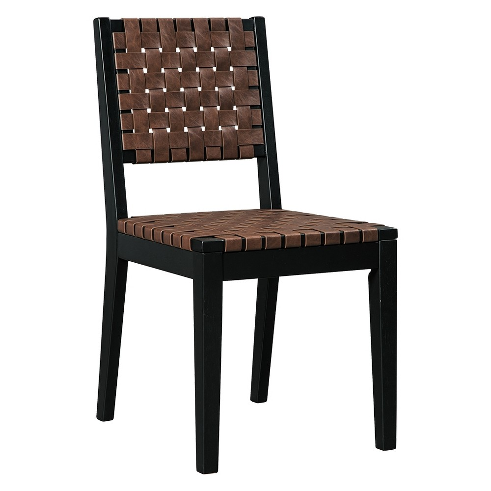Glosco Dining Room Side Chair Brown - Signature Design by Ashley