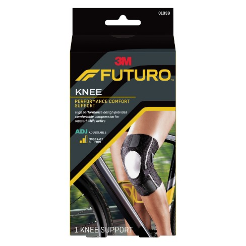 FUTURO Performance Comfort Knee Support Adjustable size - 1ct - image 1 of 4