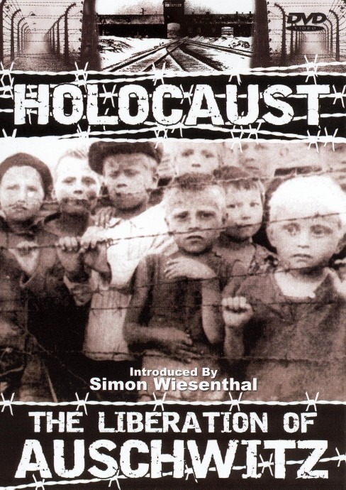 Holocaust:Liberation of auschwitz (DVD) - image 1 of 1