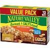 Nature Valley Sweet & Salty Nut Peanut Granola Bars - 1.2oz 12ct - image 3 of 3
