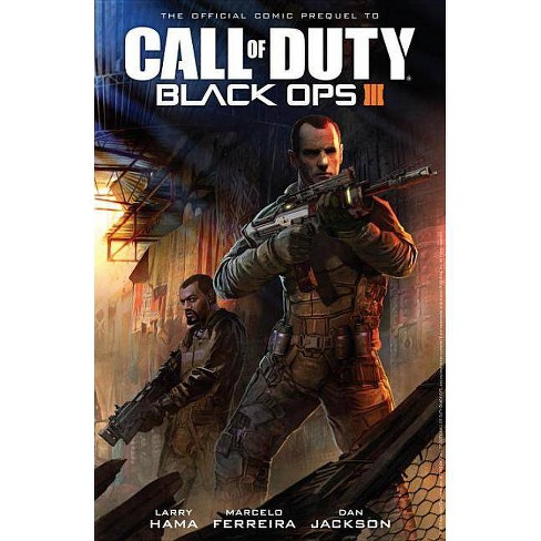 Call of Duty: Black Ops 3 - by  Larry Hama (Paperback) - image 1 of 1