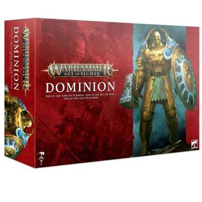 Age of Sigmar Dominion Board Game