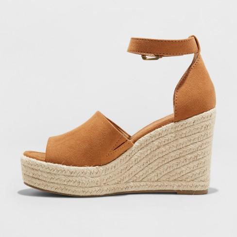 8f623525af17 Women s Emery Espadrille Sandals - Universal Thread™   Target