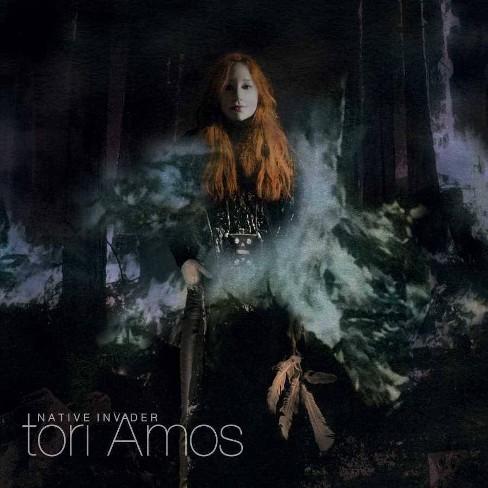 Tori Amos - Native Invader - image 1 of 1