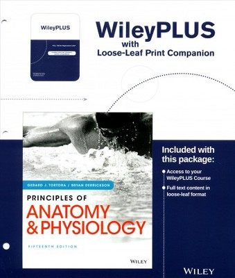 Principles Of Anatomy And Physiology Companion Wileyplus Access
