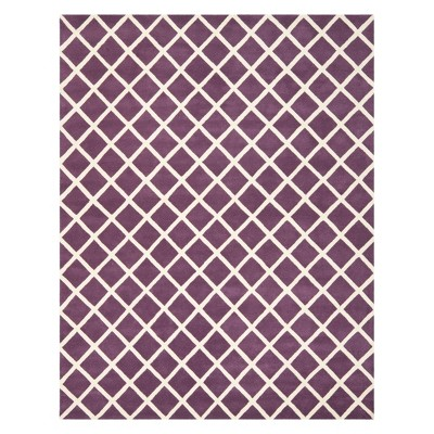 Christy Geometric Tufted Area Rug - Safavieh