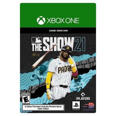 MLB The Show 21 - Xbox One (Digital)