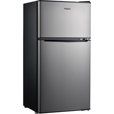 Whirlpool 4.0 cu ft Refrigerator WH40S1E  - Stainless Steel