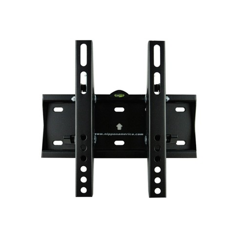 Nippon America Mte 1442t Fixed Lcd Led Adjustable Flat Screen Tv Panel Wall Mount Bracket For 14 To 42 Inch Wide Tvs For Television Or Monitor Target