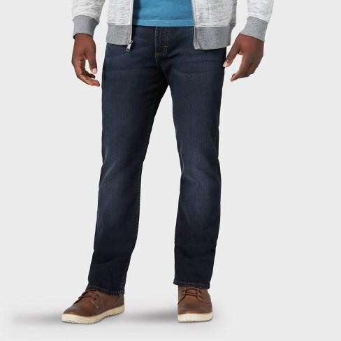 Wrangler Men's Straight Jeans - Dirt Road - image 1 of 4