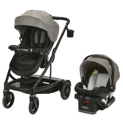 Graco Uno2Duo Travel System - Gable