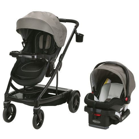 Graco Uno2duo Travel System Gable Target